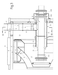 patent ep2599967a1 cooling system for gas turbine load coupling