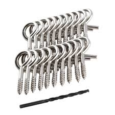 Coil Nails Home Depot by Hangman Stainless Steel Outdoor Christmas Light Hook Qh 20 The