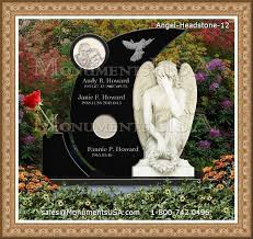 cost of a headstone grave headstones cost