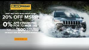 2016 best black friday deals black friday 2016 car deals