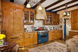 Mediterranean Kitchen Cabinets - kitchens kitchen cabinets in spanish spanish style cabinets