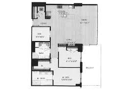odyssey floor plan odyssey arlington condo 1