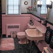 13 best pink and black bathroom ideas images on pinterest