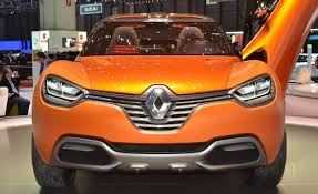 new renault captur 2017 renault showcases the design of the captur image 1 auto types