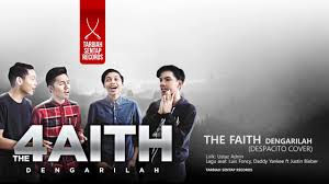 Download Mp3 Despacito Versi Islam | despacito bahasa malaysia youtube
