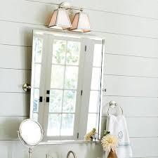 Bathroom Mirror Chrome Pivot Bathroom Mirror Bathrooms