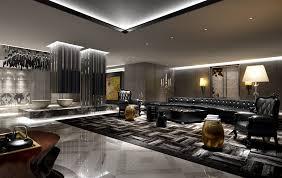 Luxury Lobby Design - 3d model luxury lobby vestibule cgtrader
