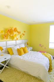 yellow bedroom ideas adelaine morin s hello yellow bedroom makeover bedrooms room and