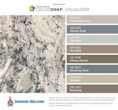 sherwin williams felted wool sw 9171 silver gray sw 0049
