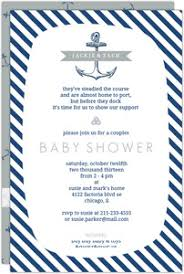 nautical baby shower invitations cheap boy baby shower invitations invite shop