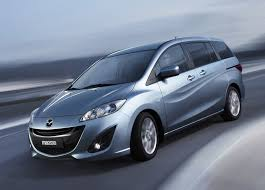 mazda 2011 preview mazda to show 2011 mazda5 minivan at geneva motor show