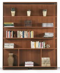 Murphy Bed Bookshelf Premier Vertical Wallbed With Desk U0026 Revolving Bookshelves