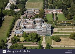 Kensington Pala Aerial View Of Kensington Palace In London Home Of Prince William