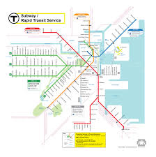 Mbta Bus Map by How To Use