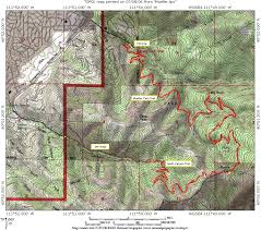 Park City Utah Trail Map by Muellerpark Hres Jpg