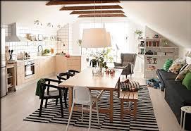 Dining Room Ideas Ikea Rattlecanlvcom Design Blog With Interior - Ikea dining room ideas