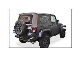 matte grey jeep wrangler 2 door how to install bestop replace a top w tinted windows matte black