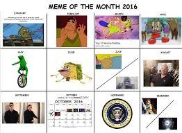 Meme Calendar - 2016 meme calendar album on imgur