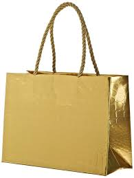 gold gift bags gift bag crocodile gold gift bag 7x3x5 inch caspari digs n gifts