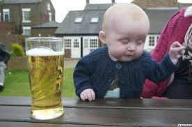 Zip Meme - drunk baby how you too can jump on a meme bandwagon going for gusto