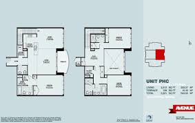 Axis Brickell Floor Plans 1060 Brickell Cwv Realty