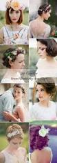 best 25 short bridesmaid hairstyles ideas on pinterest short