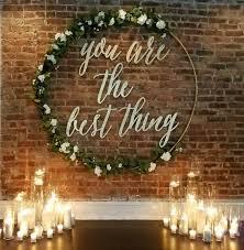 wedding backdrop for photos 50 stunning and unique wedding backdrop ideas top5
