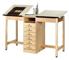 Kid Station Computer Desk by Drawing Table Specialty Marketplace