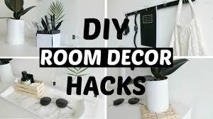 diy room decor life hacks room diy ideas easy