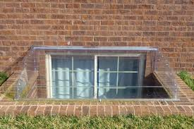 getting more natural light into your basement window well experts
