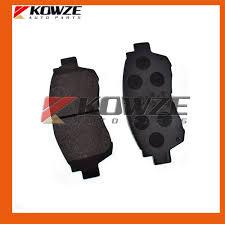 lexus rx350 brake pads popular lexus front brake pads buy cheap lexus front brake pads
