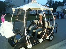 golf cart parade pictures trailor ideas pinterest golf
