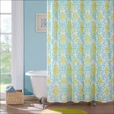 Wide Fabric Shower Curtain Shower Curtain Shower Curtains Design