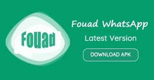 apk whatsapp fouad whatsapp v7 36 version update apk