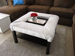 ikea espresso coffee table coffee tables img lack coffee table with footrest ikea hackers