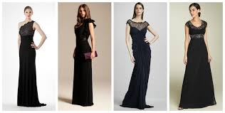 black and white tie event dresses u2013 best choice u2013 different styles
