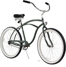 sport authority bikes firmstrong 26 single speed cruiser bike