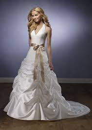 halter style wedding dresses halter style wedding dresses reviewweddingdresses net