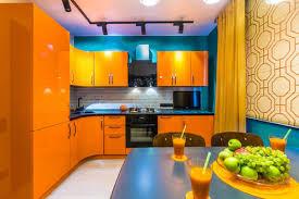 Orange Kitchen Ideas 20 Orange Kitchen Ideas For 2018