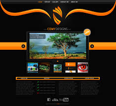 website designs comy designs portfolio website design by comydesigns on deviantart