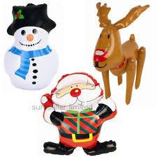 Outdoor Reindeer Christmas Decorations Ireland by Outdoor U0026 Garden Christmas Decorations Ebay