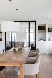 modern kitchen dining room design best 25 dining room inspiration ideas on pinterest dining decor