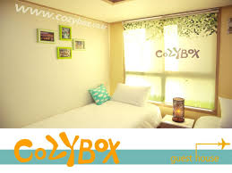 guest house cozybox seoul south korea booking com