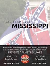 Missippi State Flag Southdocs Film Exploring Mississippi State Flag Now Available To