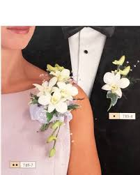 Corsage For Prom Prom Corsages U0026 Boutonnieres Delivery Brooklyn Ny Marine Florists