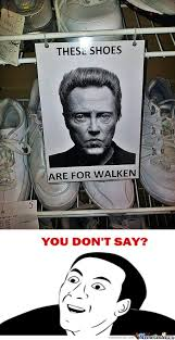More Cowbell Meme - rmx those shoes need more cowbell by hanni meme center