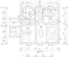 ground floor plan working drawing thefloors co