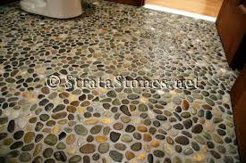 diy bathroom flooring ideas pebble bathroom floor tiles room design ideas