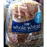 pepperidge farm light bread pepperidge farm bread whole wheat light style calories nutrition