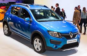 renault sandero interior russian spec 2014 renault sandero stepway looks funky video